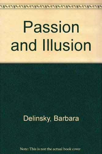 9780708942666: Passion and Illusion