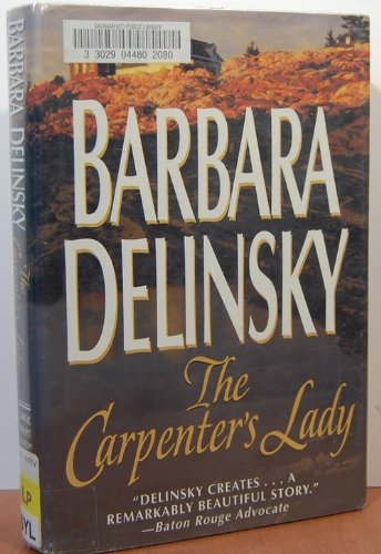 9780708943304: The Carpenter's Lady