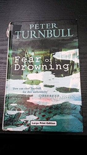 9780708943694: Fear Of Drowning