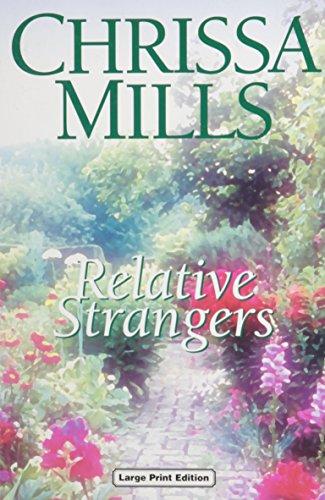 9780708943793: Relative Strangers