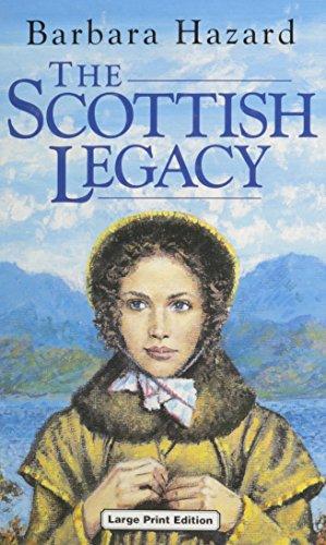 The Scottish Legacy: Barbara Hazard