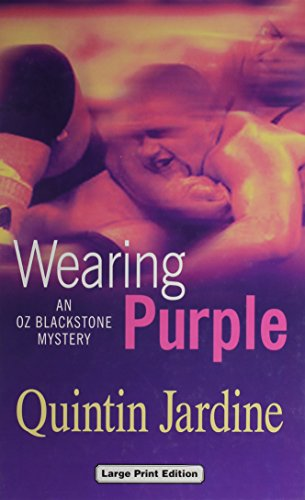 9780708944035: Wearing Purple
