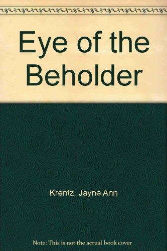 9780708944059: Eye of the Beholder