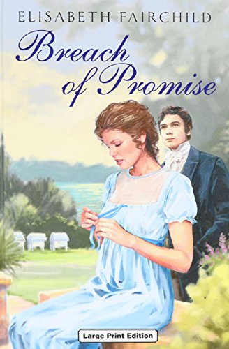9780708944295: Breach of Promise (Ulverscroft Romance)