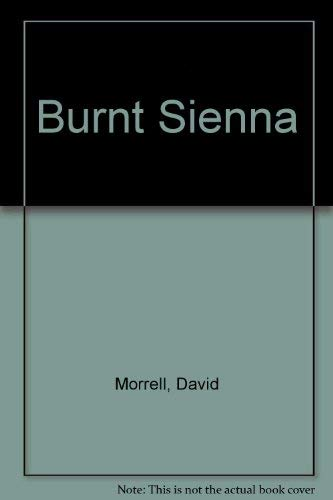 9780708944622: Burnt Sienna