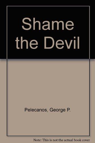 9780708944813: Shame the Devil