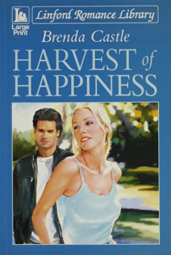9780708945674: Harvest Of Happiness (LIN) (Linford Romance Library)
