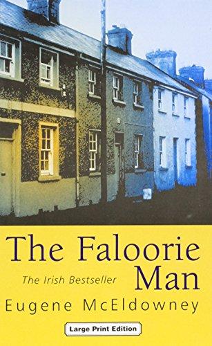 The Faloorie Man: Mceldowney, Eugene