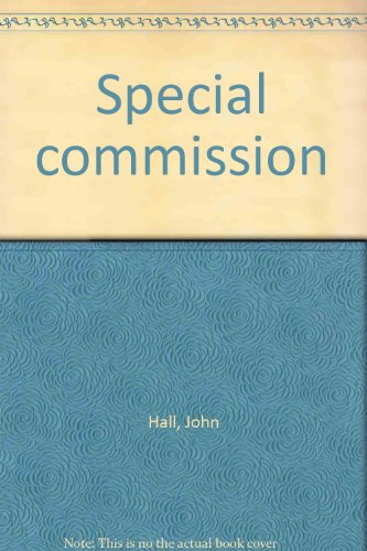 Special Commission: John Hall