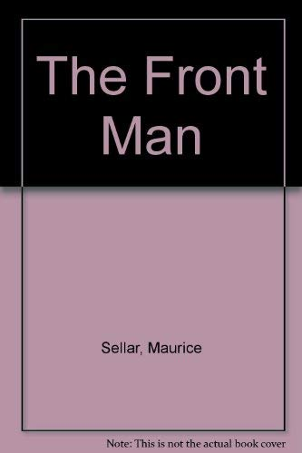 9780708946329: The Front Man
