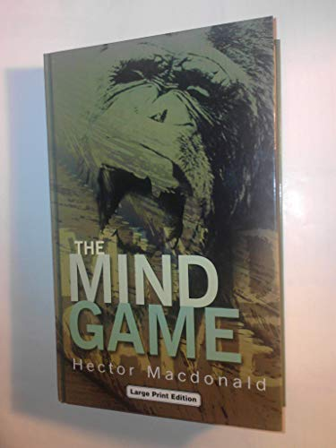 9780708946404: The Mind Game