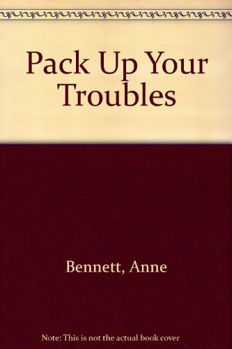 9780708946480: Pack Up Your Troubles