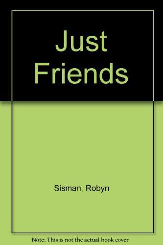 9780708946565: Just Friends