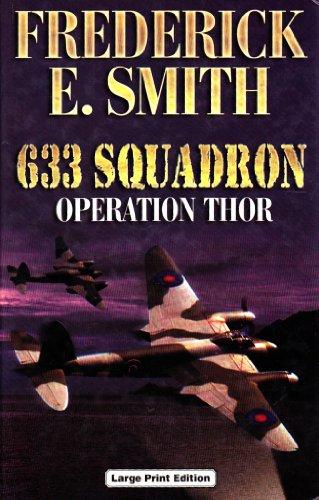 9780708946572: 633 Squadron:operation Thor