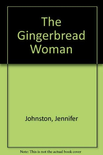 9780708946688: The Gingerbread Woman
