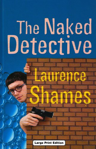 9780708946725: The Naked Detective