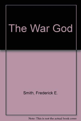 9780708946886: The War God