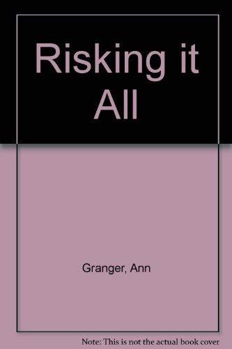 9780708947227: Risking It All