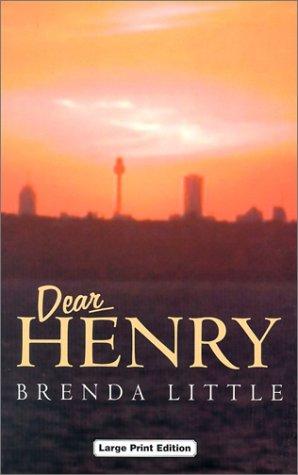 Dear Henry: Brenda Little