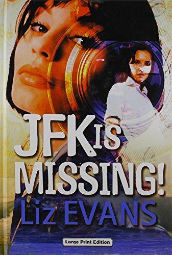 9780708948132: JFK Is Missing