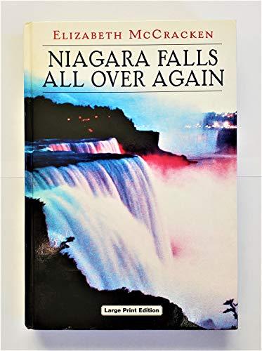 9780708948156: Niagara Falls All Over Again