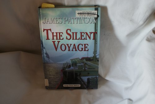 9780708948187: The Silent Voyage