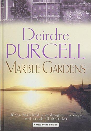 9780708948262: Marble Gardens