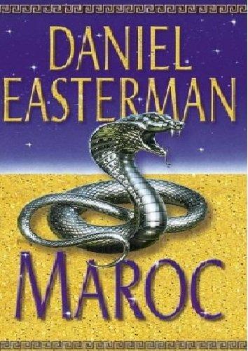 Maroc (Charnwood Library): Easterman, Daniel