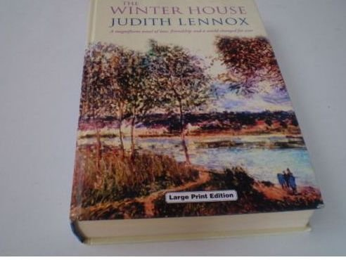 9780708948842: The Winter House (Charnwood Library)