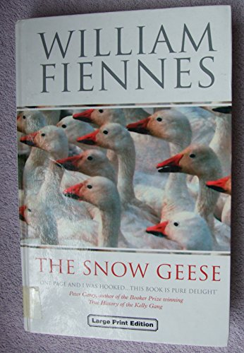 9780708949368: SNOW GEESE, THE