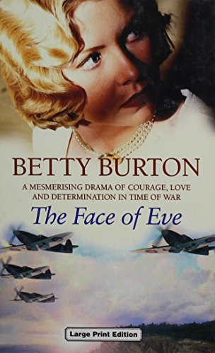 The Face of Eve: Burton, Betty