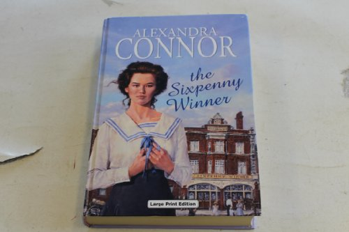 9780708949573: Sixpenny Winner, The (Charnwood Library)