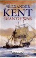 9780708949832: Man Of War (CH)