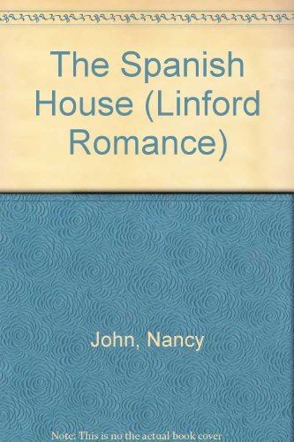 9780708950166: The Spanish House (LIN) (Linford Romance Library)