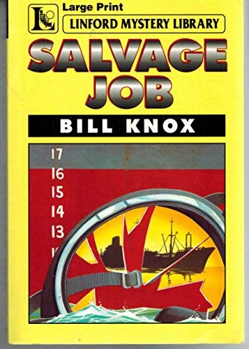 9780708950227: Salvage Job (LIN) (Linford Mystery Library (Large Print))