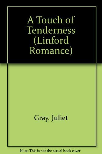 9780708950791: A Touch of Tenderness (Linford Romance)