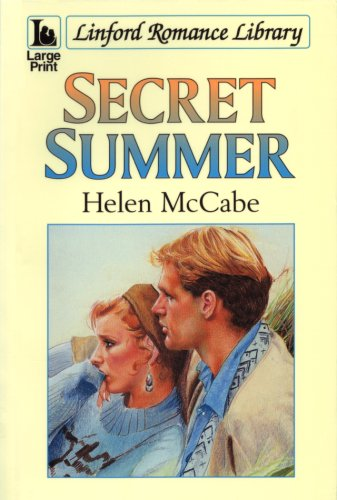 9780708951217: Secret Summer (LIN) (Linford Romance Library (Large Print))