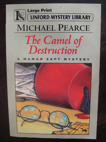9780708951699: The Camel of Destruction (Linford Mystery)