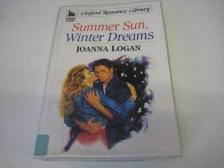 Summer Sun, Winter Dreams: Joanna Logan