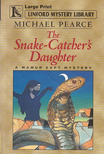 9780708952177: The Snake-Catcher's Daughter (Linford Mystery)