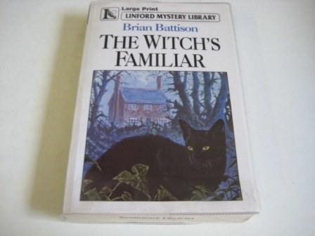 9780708953358: The Witch's Familiar (LIN) (Linford Mystery)