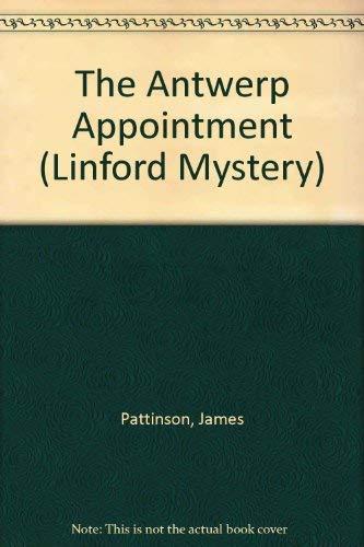 Antwerp appointment: James Pattinson