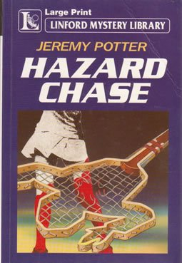 9780708953860: Hazard Chase (Linford Mystery)