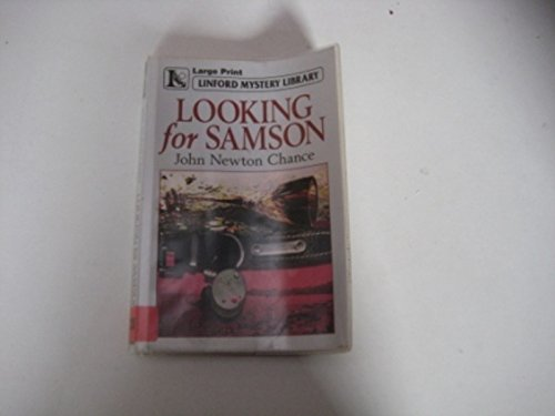 Looking for Sampson (Linford Mystery): Chance, John Newton