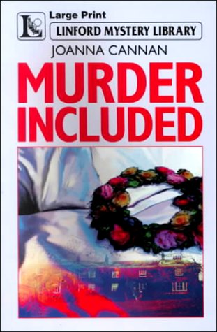 9780708956700: Murder Included (LIN) (Linford Mystery Library)