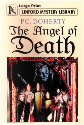 9780708956717: The Angel of Death (Linford Mystery)