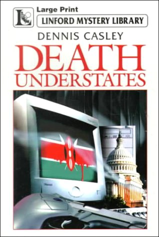 9780708956779: Death Understates (Linford Mystery Library (Large Print))