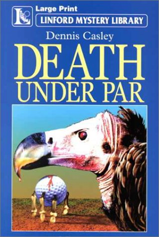 9780708957363: Death Under Par (LIN) (Linford Mystery)