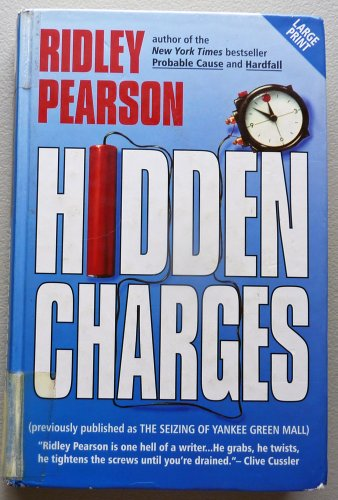 9780708958278: Hidden Charges
