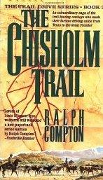 9780708958292: The Chisholm Trail (Trail Drive)